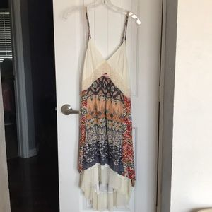 NWT Miss Me sun dress